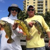 Florida Bass Fishing Guides Orlando, Florida Fishing Trips
