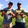 Florida Bass Fishing Guides