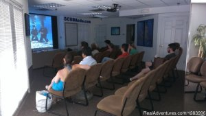 SPE Dive School Chevy Chase, Maryland Scuba & Snorkeling
