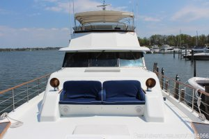 Chesapeake Nautical Cruises Riva, Maryland Cruises