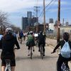 Motor City Brew Tours Bike Tours Detroit, United States