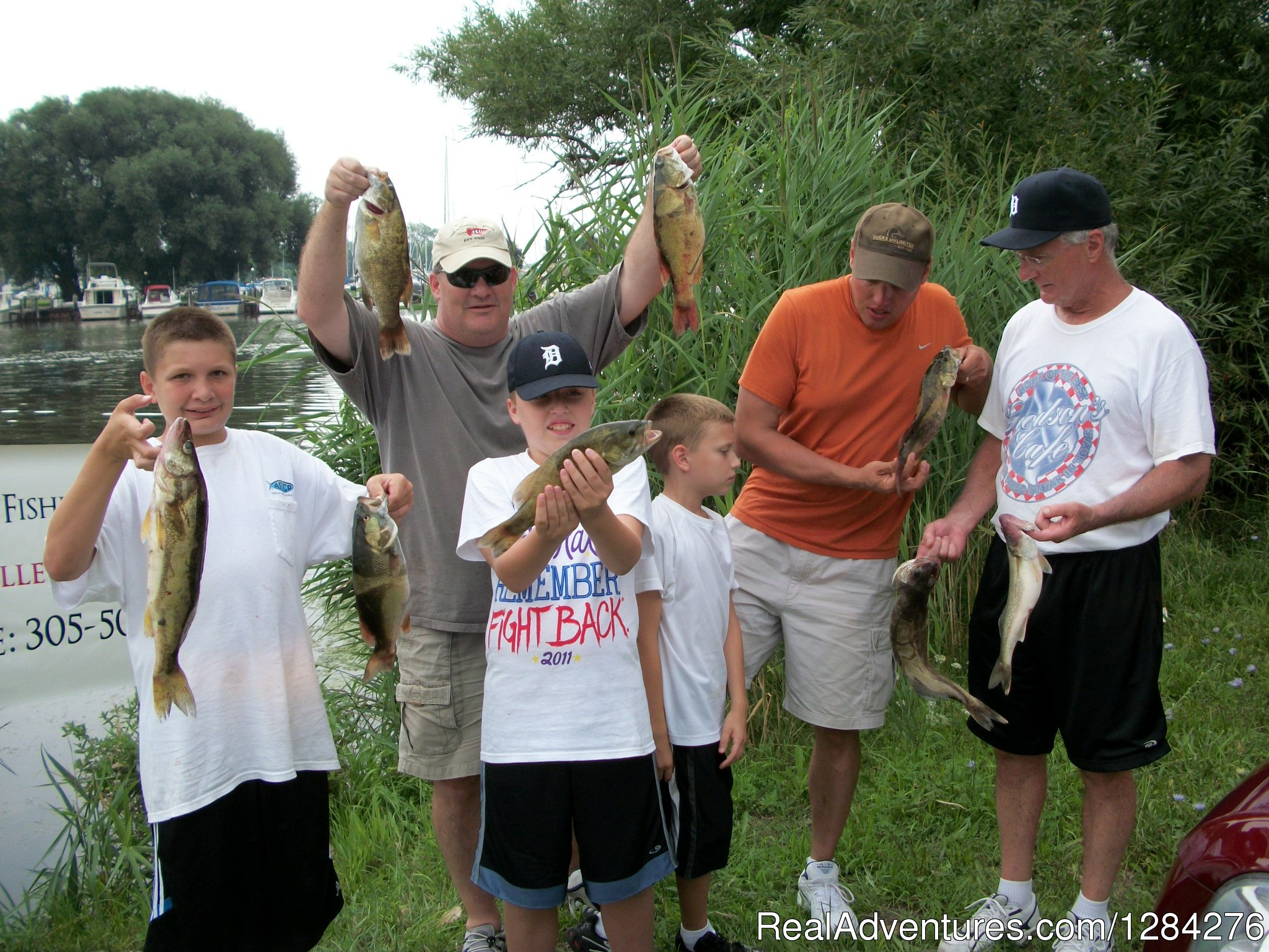 Image #6/15 | Captain Frank Fishing Charters