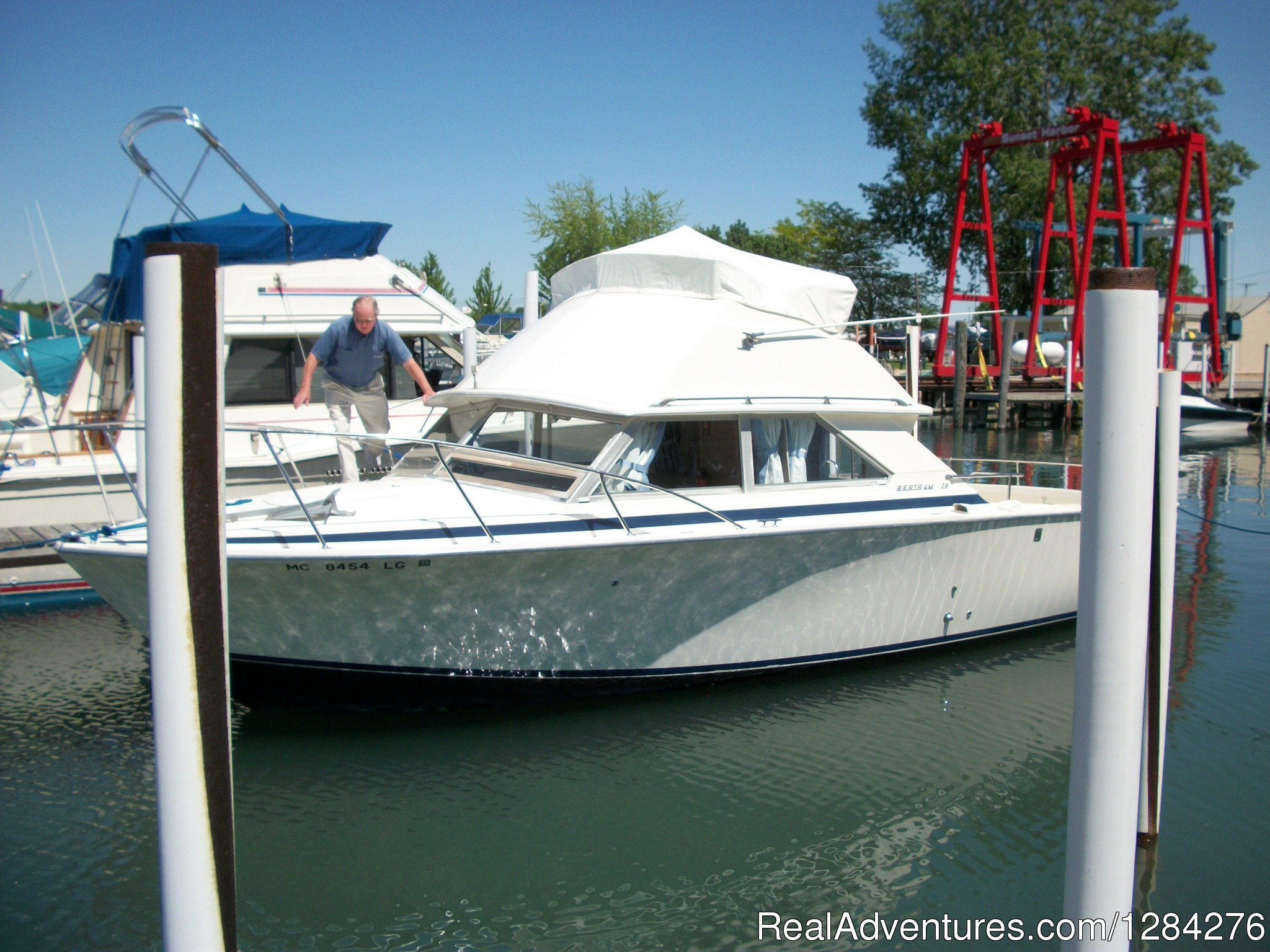 Image #7/15 | Captain Frank Fishing Charters