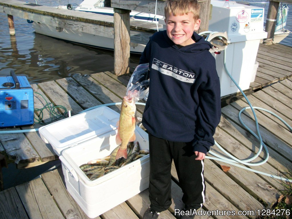 Image #10/15 | Captain Frank Fishing Charters