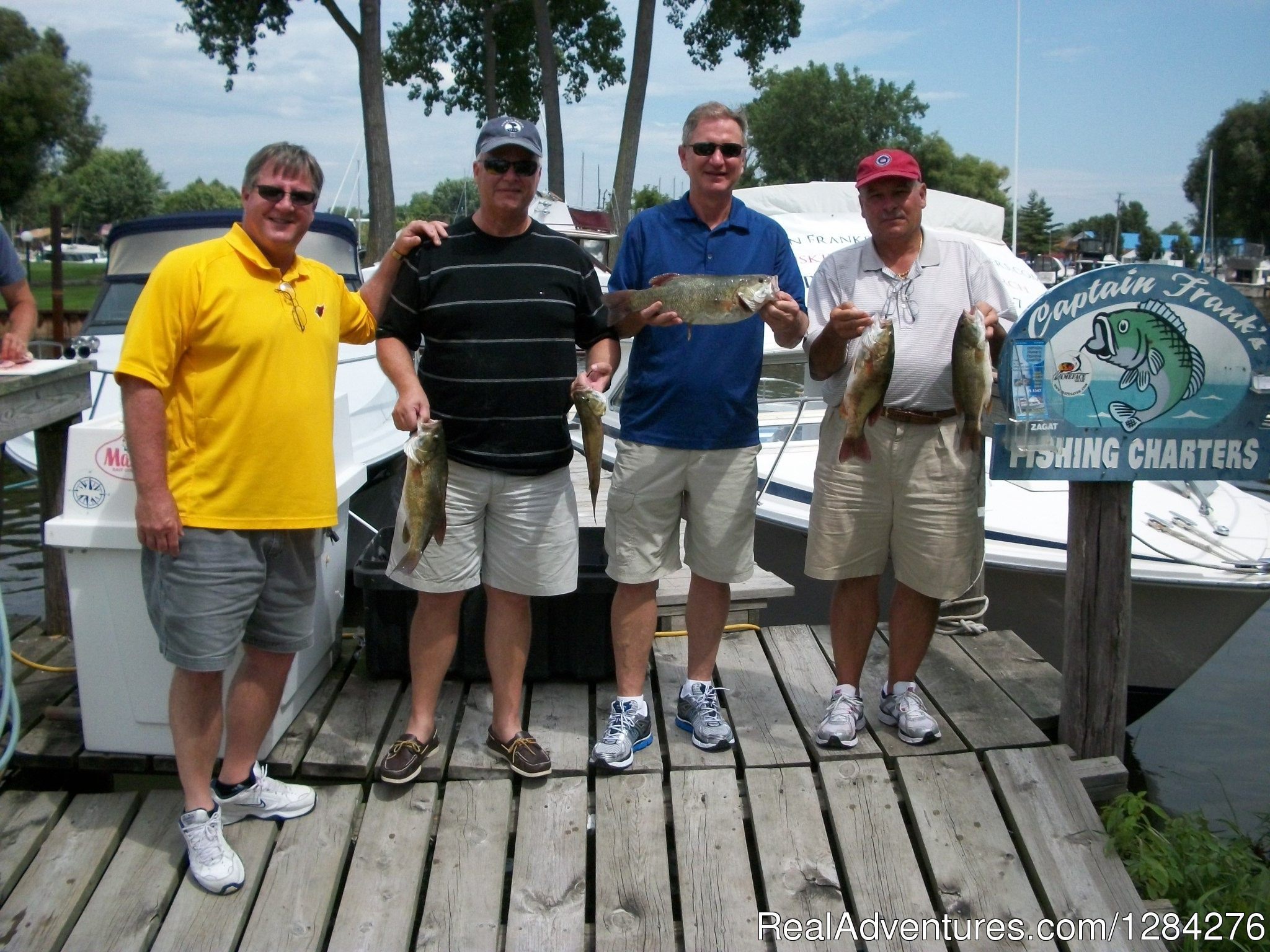 Image #15/15 | Captain Frank Fishing Charters