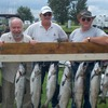 West Coast Sport Fishing Charters Bay City, Michigan Fishing Trips