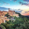 7 days YOGA NATURE and CULINARY journey in TUSCANY