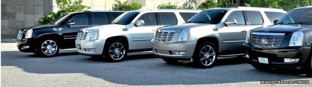 Private Transportation Los Cabos
