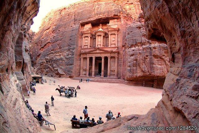 9 days in JORDAN: Visit Petra