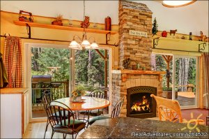 Round Top Ranch - Leavenworth Leavenworth, Washington Vacation Rentals