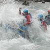 Whitewater Rafting Tara River Camp Encijan