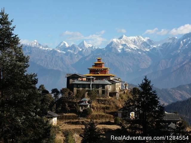 Best Nomadic NEPAL trek