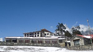 Everest Base Camp Trekking Bagmati, Nepal Bed & Breakfasts