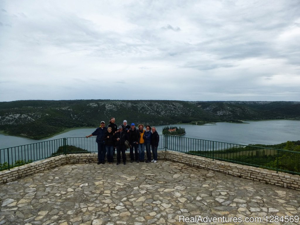 Krka National Park | Image #2/8 | Bike tour in the heart of Dalmatia