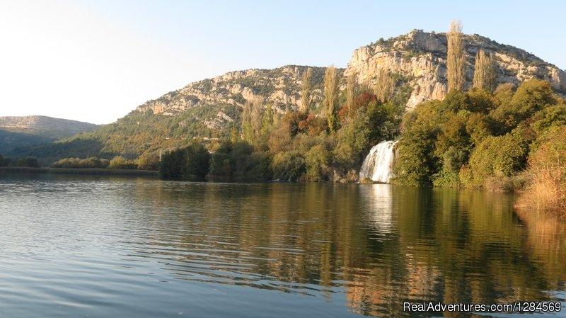 Krka | Image #6/8 | Bike tour in the heart of Dalmatia
