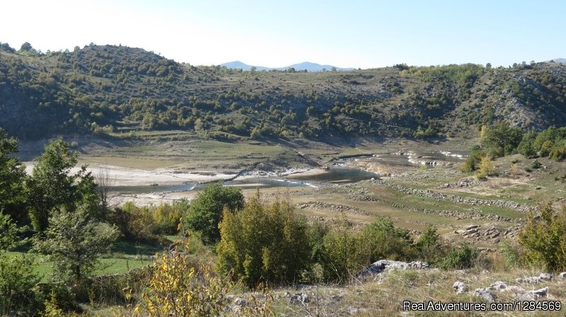 Cetina river | Image #8/8 | Bike tour in the heart of Dalmatia