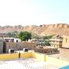 Hotel Rana Villa Fort View On Roof Top Restaurant