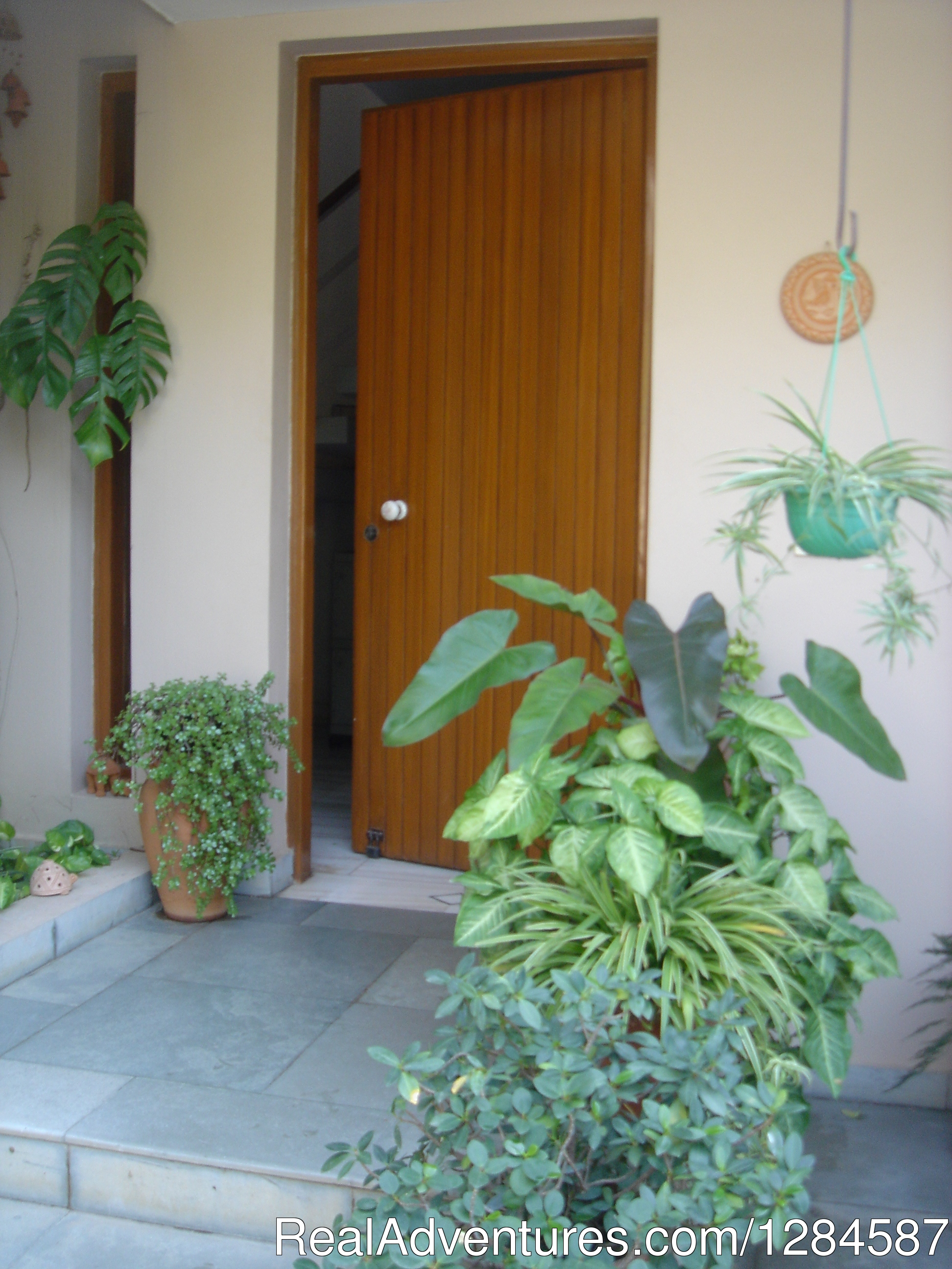 Welcome to our eco homestay