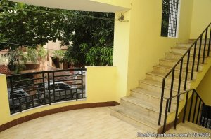 Holiday Extended Stay Serviced Apartment Chennai, India Vacation Rentals