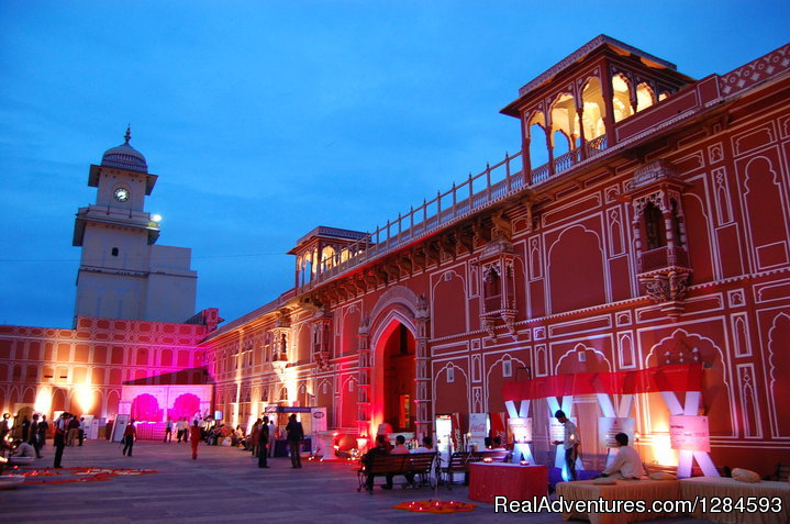 Image #5/5 | Best Rajasthan Tour Packages