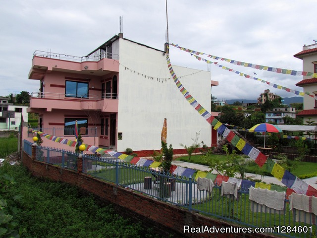 Cosy Countryside Homestay in Kathmandu: Tranquil House