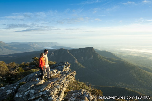 Grampians Adventure And Sightseeing Tour