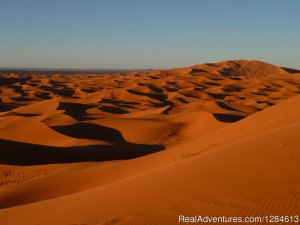 Traveling In Morocco Tours Fes, Morocco Eco Tours