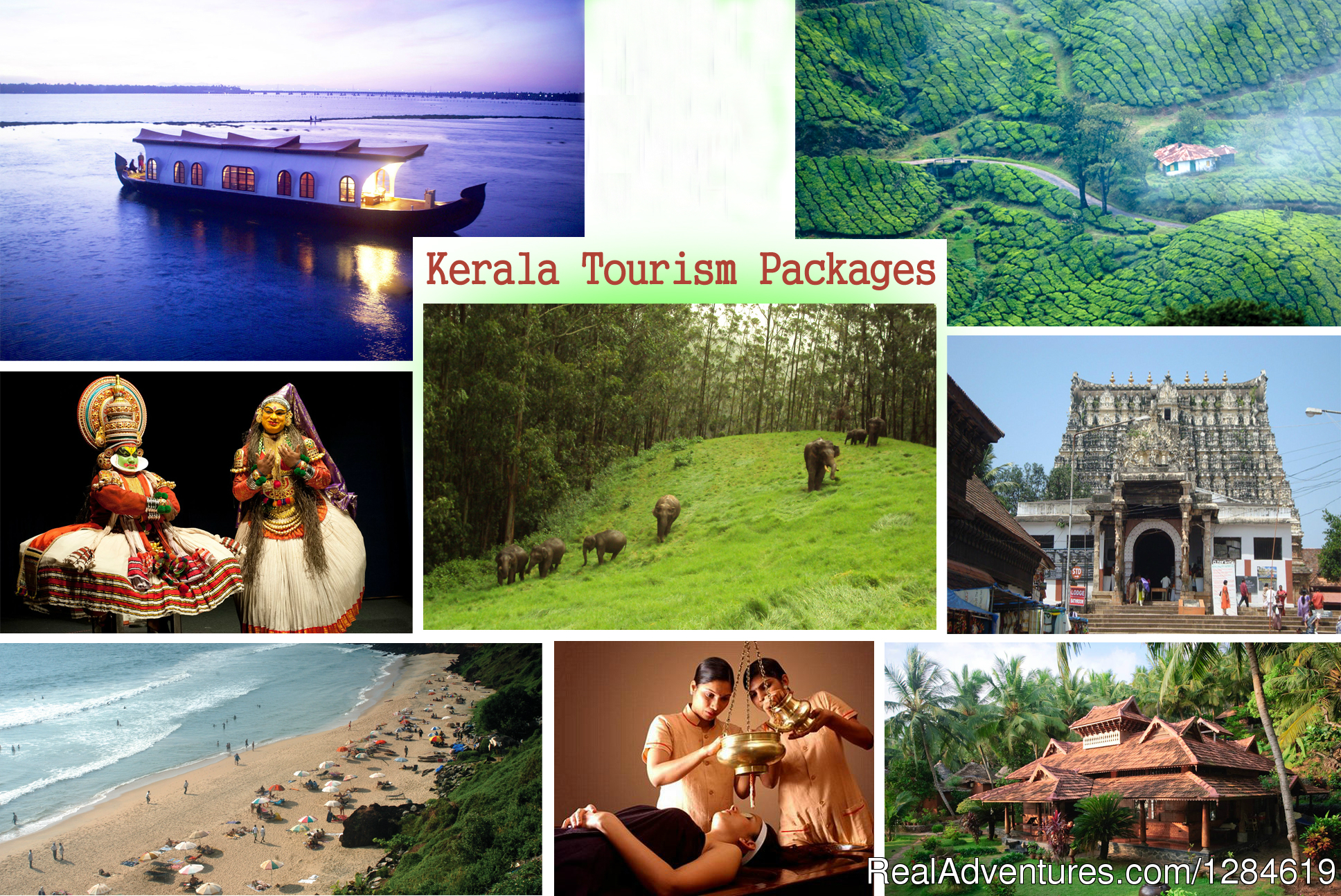 Kerala Tourism Packages | Image #2/2 | Hilife Tours