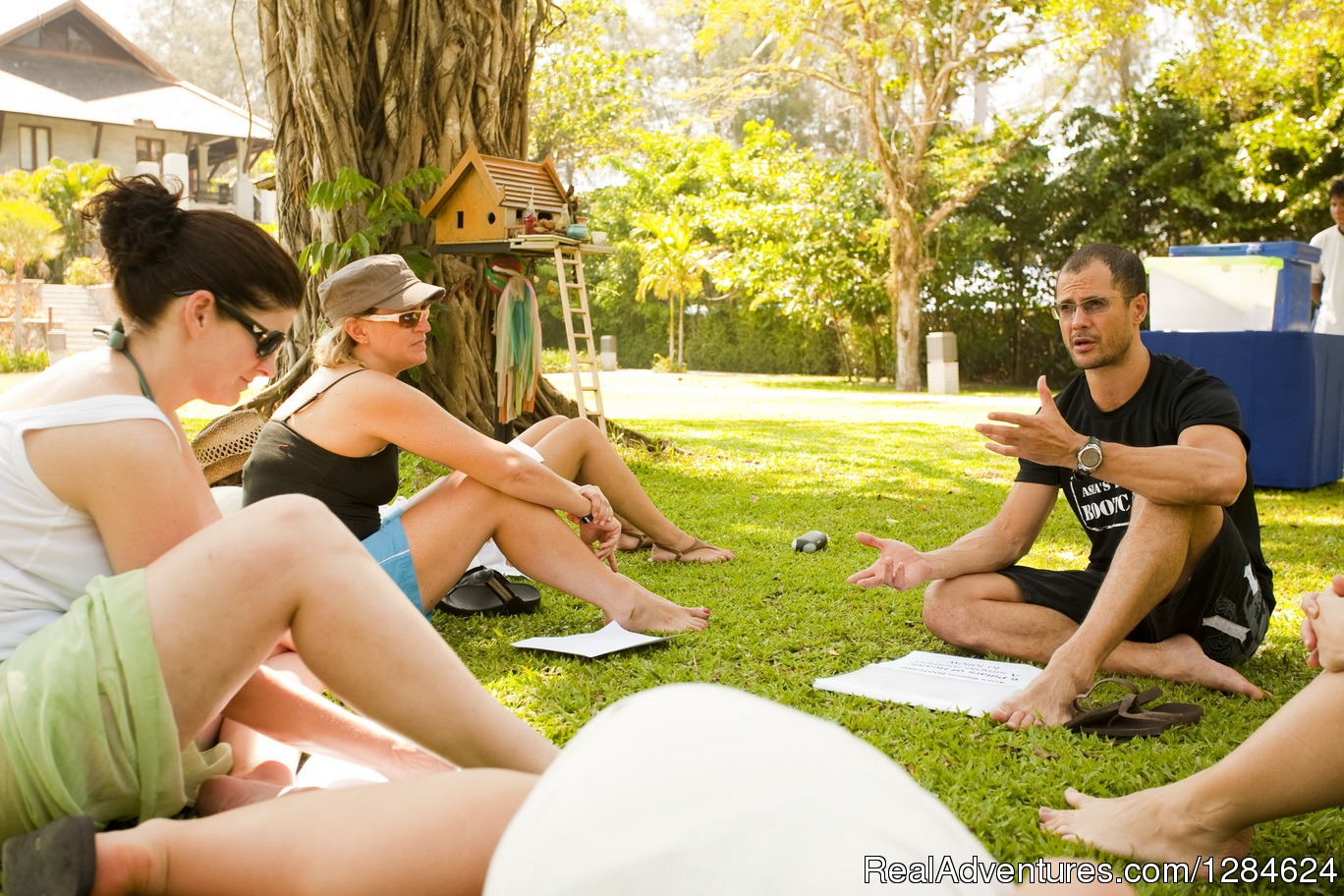 Image #2/7 | Health, Fitness & Weight Loss Retreats Thailand