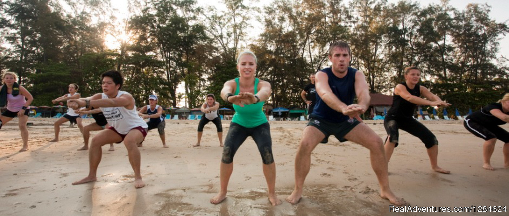 Image #3/7 | Health, Fitness & Weight Loss Retreats Thailand