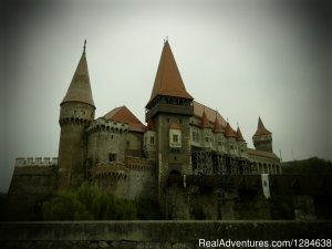 Discover Authentic Romania - 3 to 12 day tour Bucharest, Romania Sight-Seeing Tours