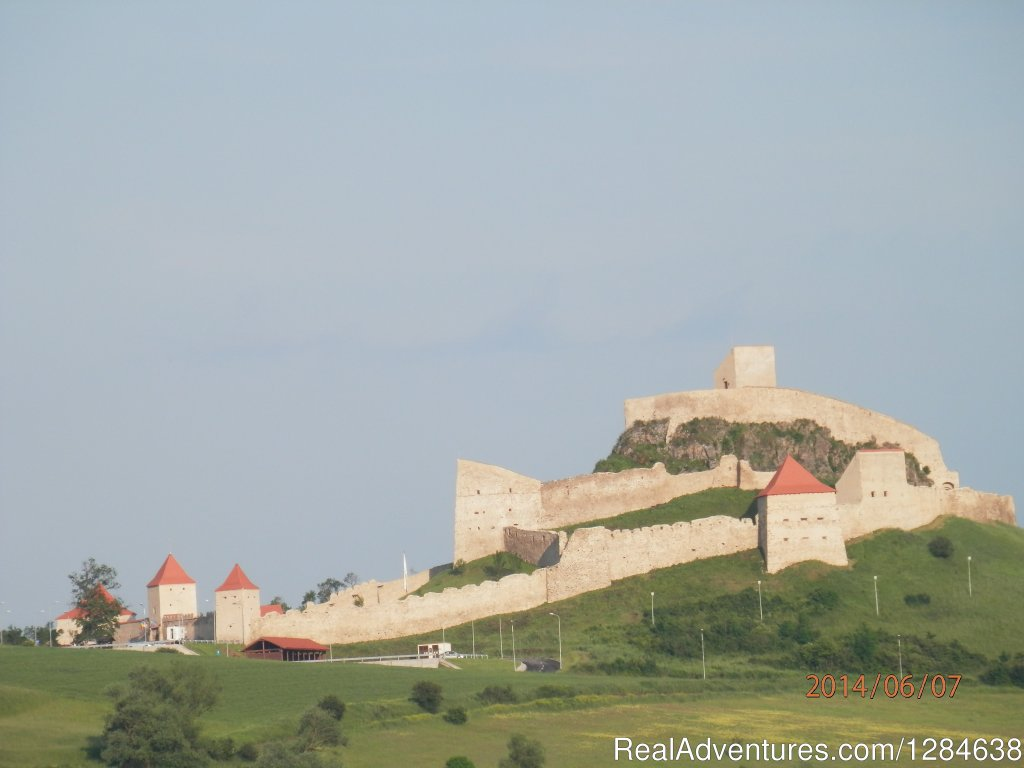 Rupea Fortress | Image #5/26 | Discover Authentic Romania - 3 to 12 day tour