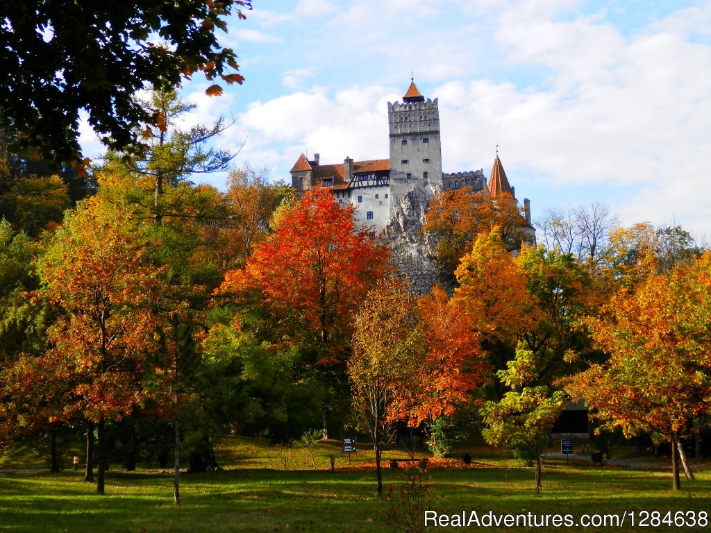 Bran Castle | Image #21/26 | Discover Authentic Romania - 3 to 12 day tour