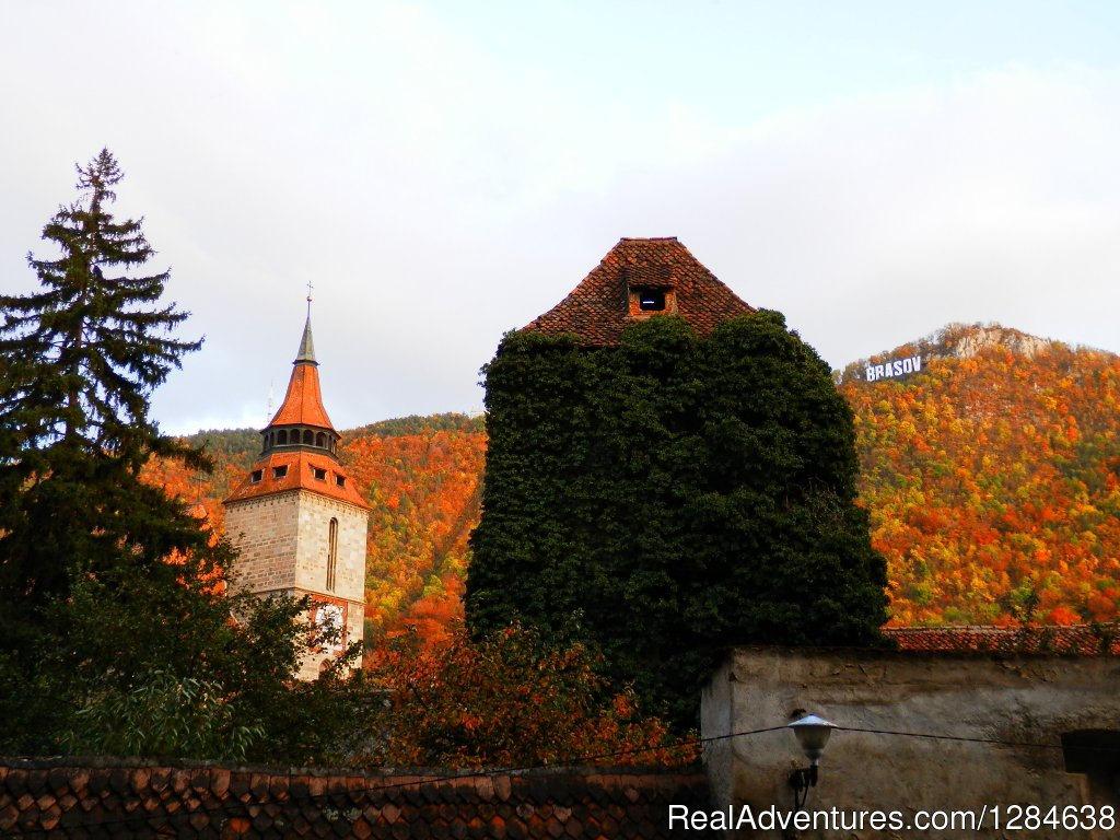 Black Church - Brasov | Image #24/26 | Discover Authentic Romania - 3 to 12 day tour