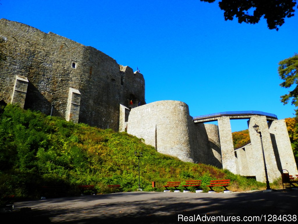 Neamt Fortress | Image #26/26 | Discover Authentic Romania - 3 to 12 day tour
