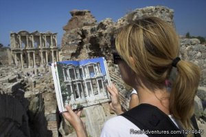 Turkey Tours Kusadasi, Turkey Sight-Seeing Tours