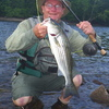 Delaware River Fly Fishing Warrington, Pennsylvania Fishing Trips