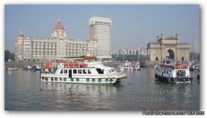 Gateway of India yacht charters in Mumbai Mumbai, India Sailing & Yacht Charters