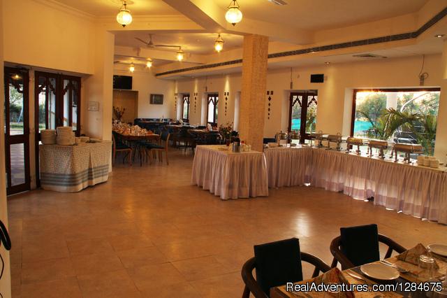 Hotel Chitvan Ajmer