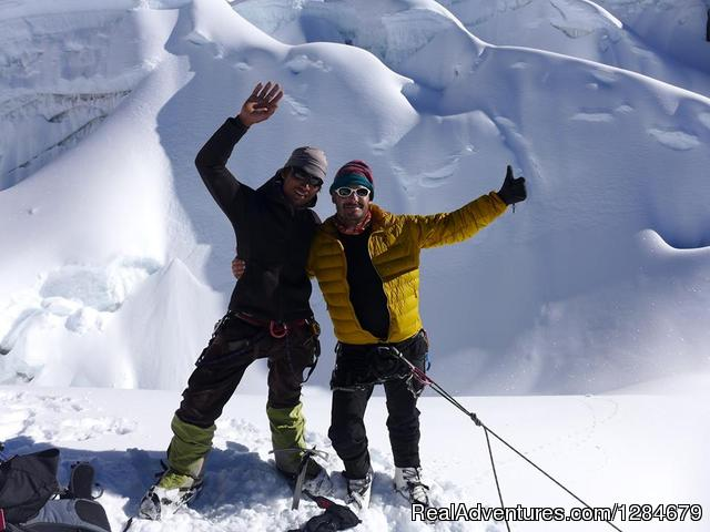 Adventure Mountain Trekking in Nepal | Nepal Tours