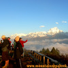 Adventure Mountain Trekking in Nepal | Nepal Tours