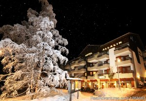 Hotel Allalin Saas-Fee Saas, Switzerland Hotels & Resorts