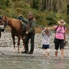 Ultimate Adventure Holiday, Walk, Bike, Horse ride Hiking & Trekking Canterbury, New Zealand