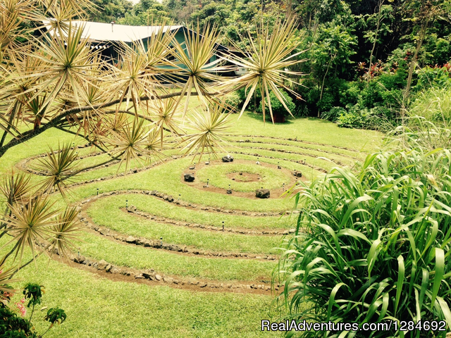 - Shamanic Retreats at 'The Pathway to God'