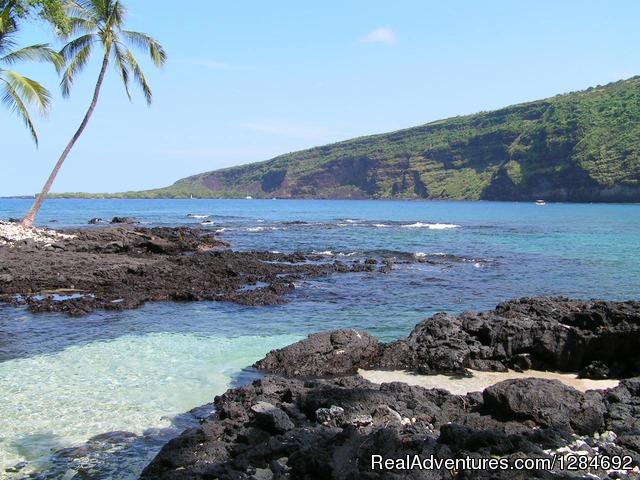 Dude Ranch Big Island Hawaii