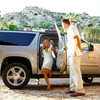 Cabo Airport Transfers by Brown?s Private Services