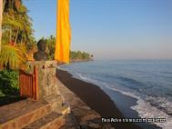 Yandara Yoga Institute: Enjoy the view in Bali, Indonesia