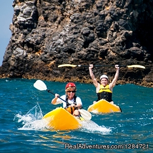 Half Day Kayak Tour - Ponta de Sao Lourenco