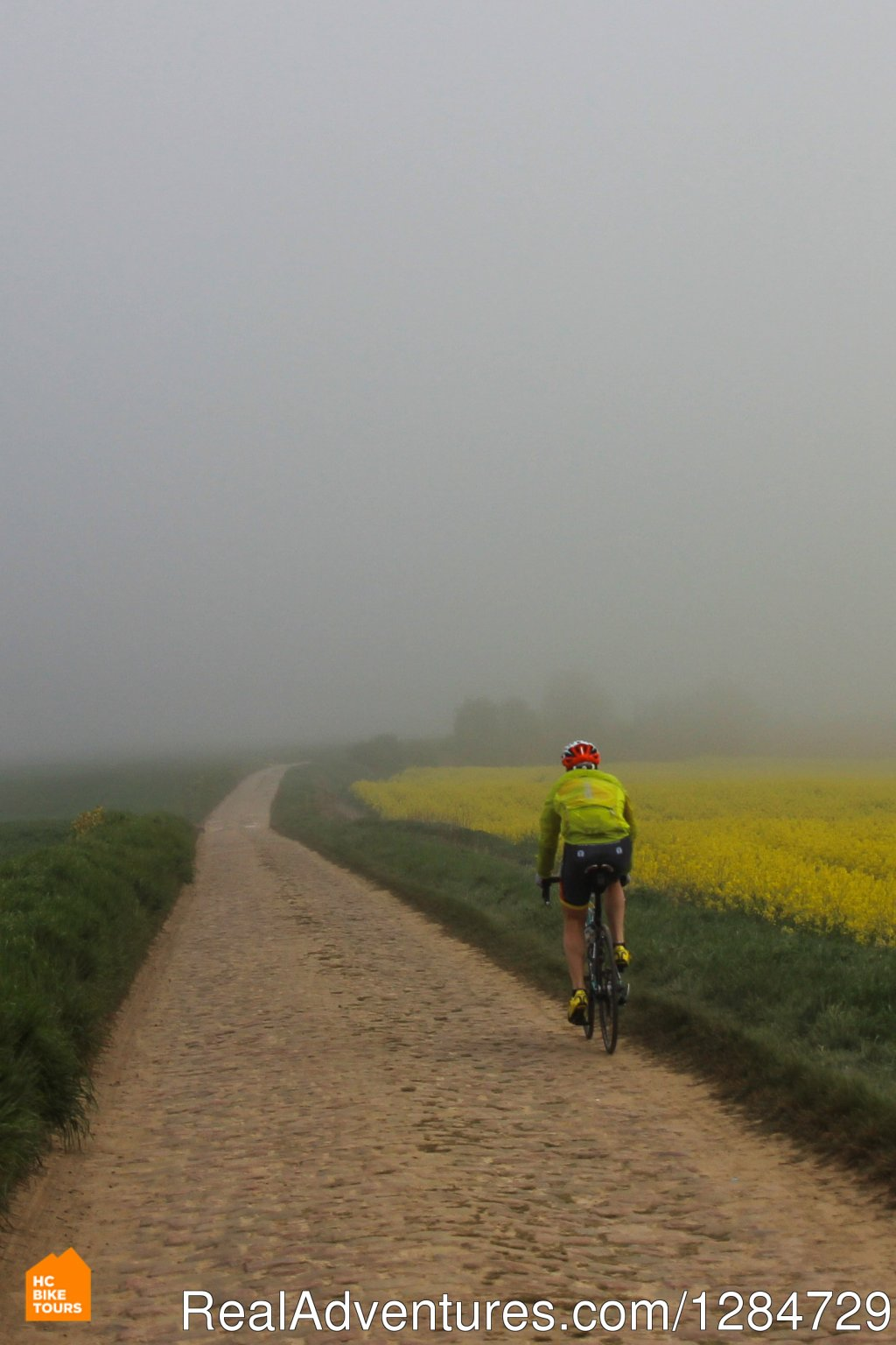 Paris-Roubaix Challenge ride | Image #6/9 | Spring Classics 2015 Race Viewing Tour