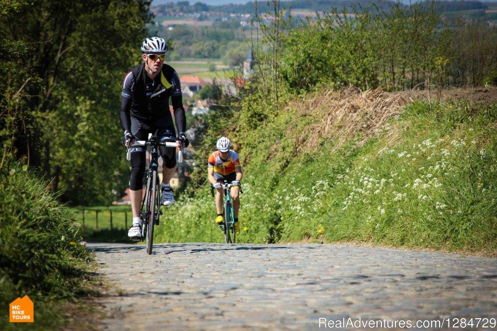 Berg in Belgium | Image #7/9 | Spring Classics 2015 Race Viewing Tour